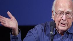 El Nobel de Física Peter Higgs se retirará en