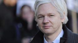 Retirados los dos cargos por acoso sexual contra Assange por haber