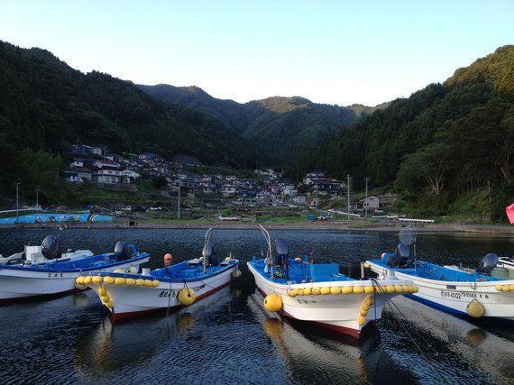 Japón dos años después. El grito de Kamaishi