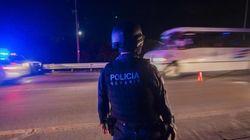 El Cártel Jalisco da un golpe de fuerza y secuestra al hijo de 'El