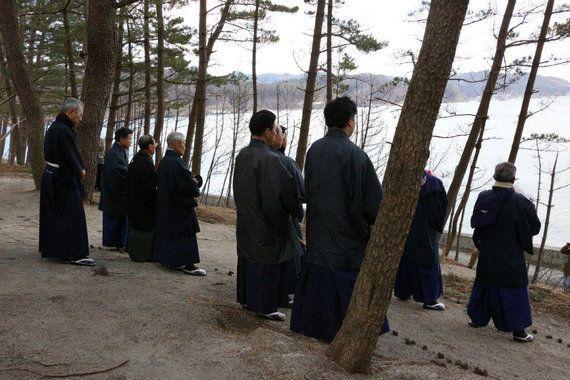 Japón dos años después. La humildad de lo