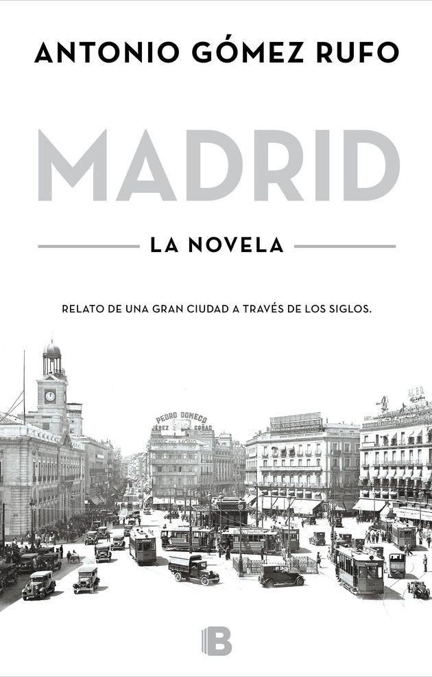 'Madrid, de