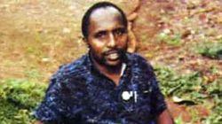 Francia condena a 25 años de cárcel a un ruandés por