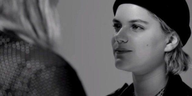 Soko y 'First Kiss': cómo un vídeo ha hecho que todo el mundo conozca a esta