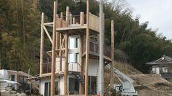 Japón dos años después. Los refugios-asamblea: el eje de la reconstrucción a largo