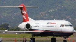 La broma de una falsa bomba de un turista español obliga a evacuar un avión en Costa