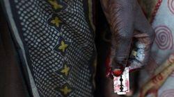 Ablación femenina: una tortura que también se aplica en
