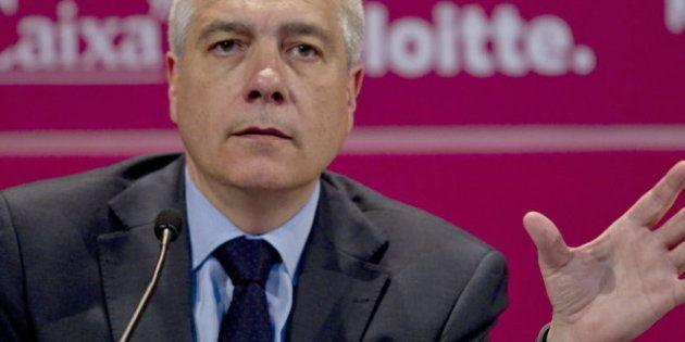 El PSOE no apoyará la petición del PSC y no pedirá al Gobierno que permita la celebración de un referéndum