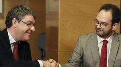 Pacto PP-PSOE para no cortar la luz a los consumidores