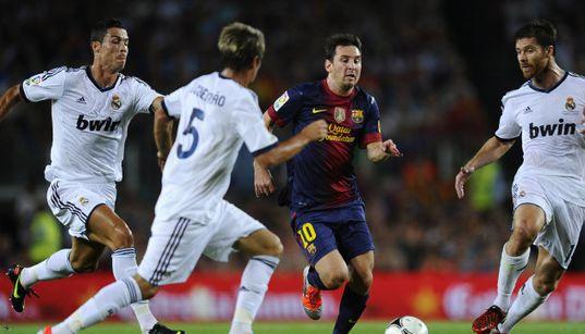 ¿Real Madrid o Barça? Debate sobre quién ganará el