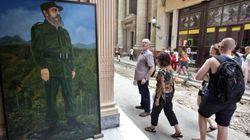 Fidel Castro celebra sus 89 años reclamando a EEUU