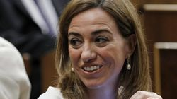 Chacón se desmarca del PSC: votará con el PSOE contra el derecho a