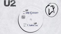 U2 saca disco por sorpresa y lo regala para más