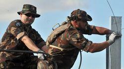 El Ejército húngaro podrá usar la fuerza en la valla