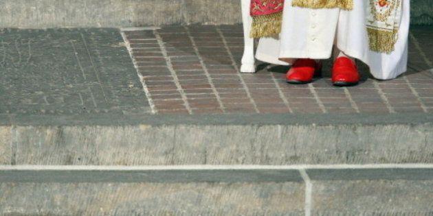 Benedicto XVI será