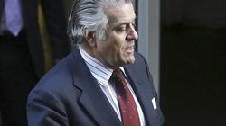 Barcenas demanda al PP por despido