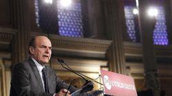 Bersani intentará formar Gobierno, pero no avanza con