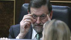 Reducción del déficit en 2012: Rajoy progresa