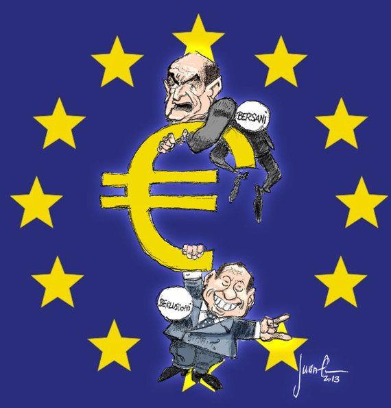 Democracia vs populismo en Italia, ¿patología o