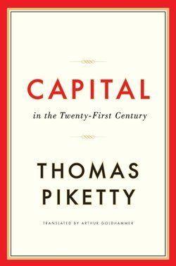 El fenómeno Piketty, la nueva estrella del rock