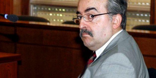 El Gobierno deniega el indulto al juez Ferrín Calamita, condenado por entorpecer la adopción a unas