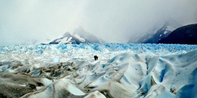10 glaciares que te dejarán helado