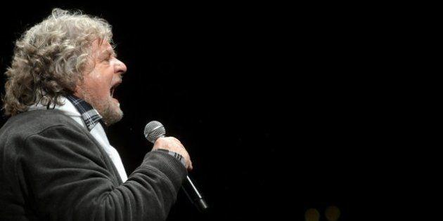 Italia, un paso más cerca de la parálisis: Beppe Grillo descarta apoyar un Gobierno de
