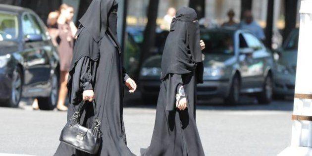 El Supremo anula la prohibición del burka en