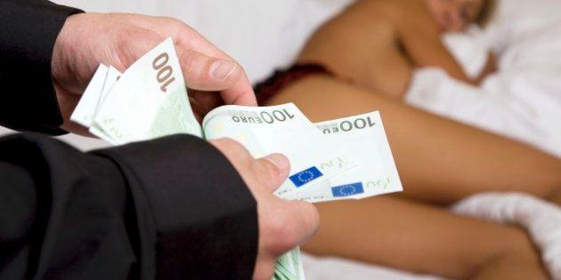 El fiscal antiprostitución de Estocolmo, arrestado tras mantener sexo con una