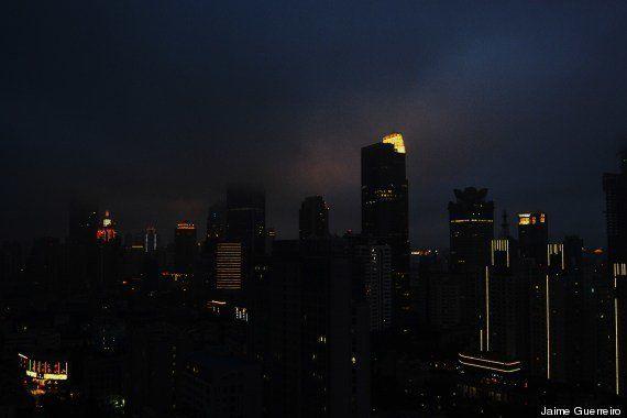 China: en busca de la
