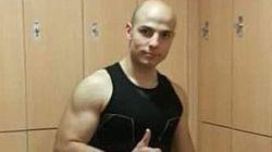 Sergio Morate, supuesto asesino de Cuenca, detenido en