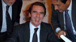 Un juez sostiene que Aznar cobró sobresueldos del