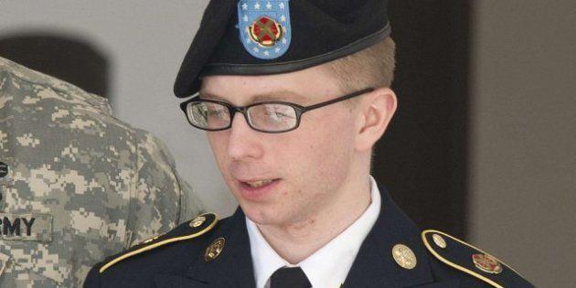 Wikileaks: El soldado Manning se declara culpable de cargos menores e inocente de
