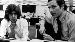 Uno de los periodistas del 'Watergate' denuncia amenazas de la Casa