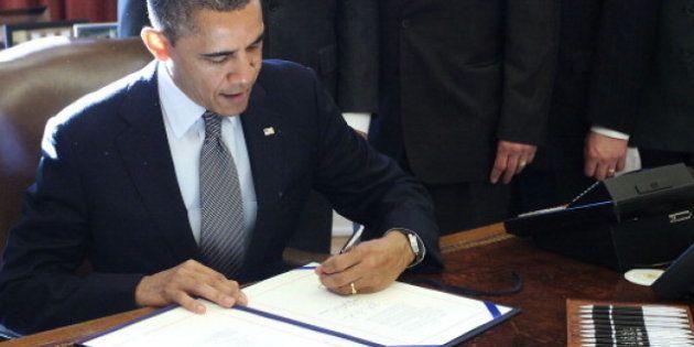 EEUU reconoce por primera vez a los homosexuales y a los indígenas en la ley contra la violencia de
