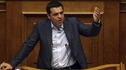 Grecia aprueba el tercer rescate con Syriza