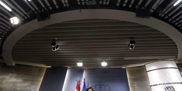 El Gobierno impugna la declaración soberanista aprobada por el Parlamento