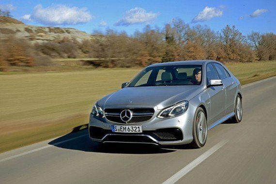 Contacto: Mercedes E63
