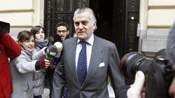Bárcenas denuncia al PP por el robo de dos
