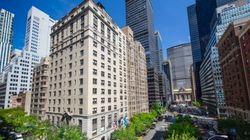 Así es el hotel de 61 millones que Amancio Ortega ha comprado en Nueva