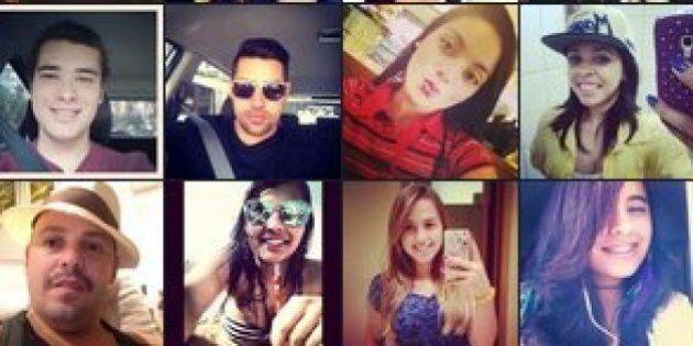 'Selfies': La ciencia analiza el fenómeno de las autofotos en