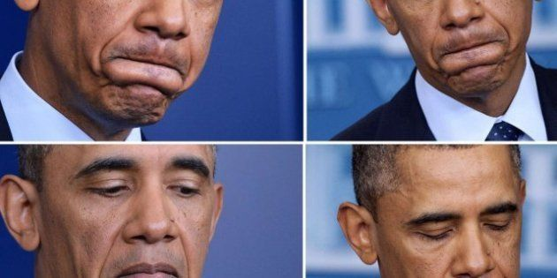 Obama y el partido republicano no logran un acuerdo para evitar los