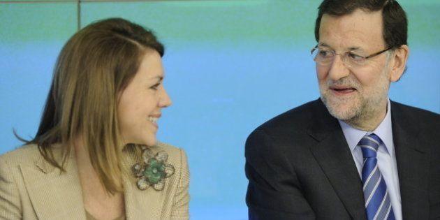 Cospedal, tras otra 'semana horribilis' por el caso Bárcenas: El PP va