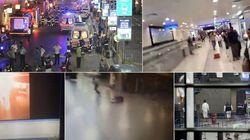 Al menos 42 muertos y 238 heridos en un atentado contra el principal aeropuerto de
