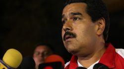 Maduro asegura que Chávez recibe