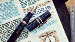 La cuenta de Instagram que te va a dar ganas de escribir a mano