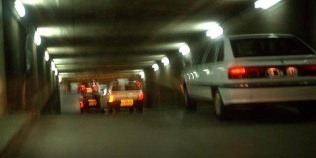 Un agente de la Policía Local de La Línea, expedientado tras multar el coche de la