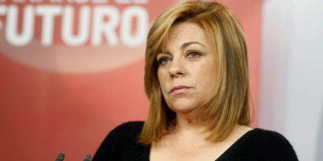 Elena Valenciano pide un debate sobre libertad y seguridad en las redes sociales tras dejar