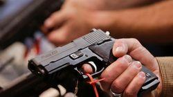Desaparecen cinco armas del museo de la Policía de