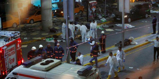Qué se sabe del ataque contra el aeropuerto en